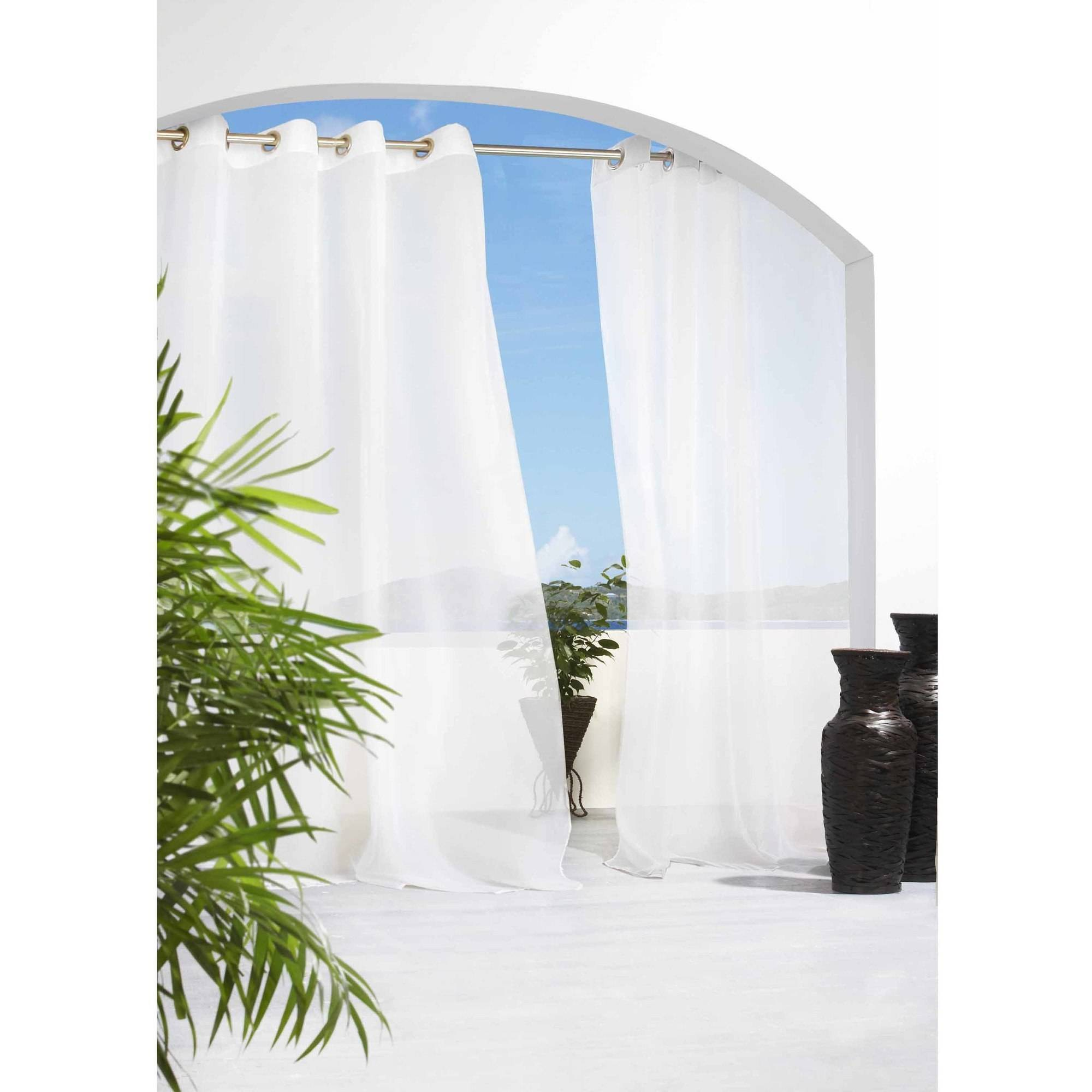 Escape Indoor/Outdoor Grommet Panel