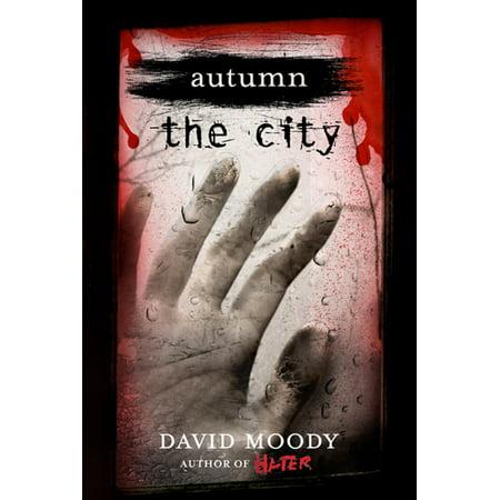 Autumn: The City : The City ()
