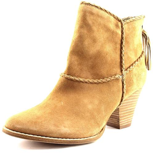 Ella Moss Violet Women US 9 Tan Ankle Boot