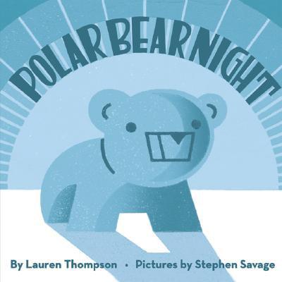 Polar Bear Wood - Polar Bear Night