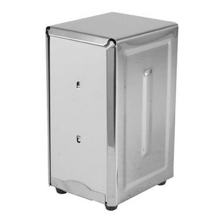Update  - ND-7 - 3 1/2 in x 7 in Napkin Dispenser ()