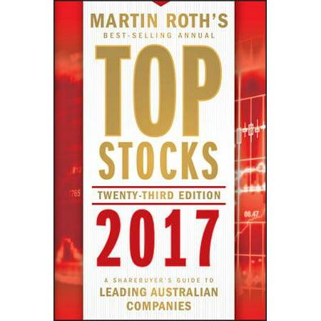 Halloween 2017 Date Australia (Top Stocks 2017 : A Sharebuyer's Guide to Leading Australian)