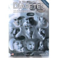 If You Have Diabetes: Comprehensive Guide for Life (DVD)