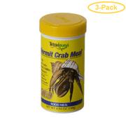 Tetrafauna Hermit Crab Meal 4.94 oz (140 g) - Pack of 3