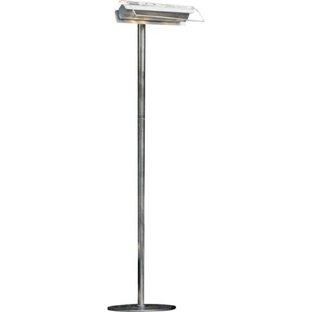 Heat Controller IRPH15SS. Infrared Patio Heater, 1500 W, Anodized Aircraft Aluminum