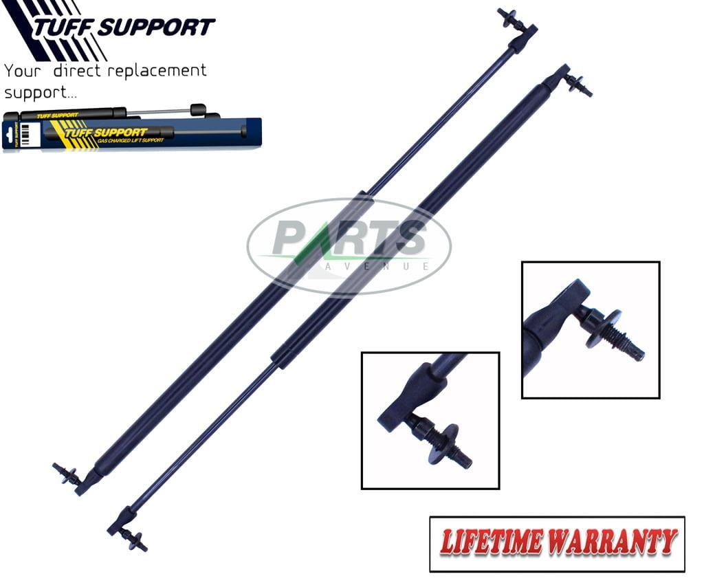 2 StrongArm 4849 Rear Liftgate Hatch Tailgate Lift Supports Struts Shocks Qty