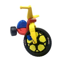 "The Original Big Wheel 16"" Boys Trike, with CLICKER- Tricycle"