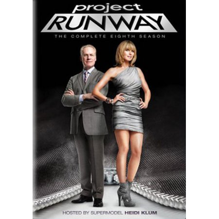 Project Runway: The Complete Eighth Season - Project Runway Halloween