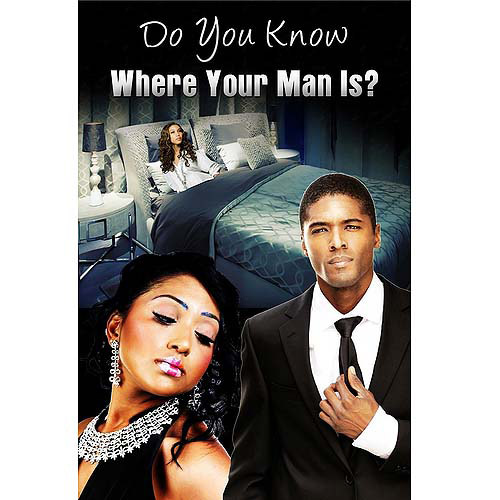 Do You Know Where Your Man Is? (Widescreen)