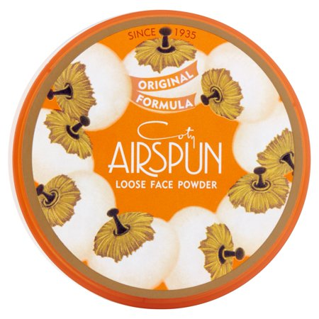 Coty Airspun Loose Face Powder, Honey Beige, 2.3 oz