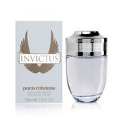 Invictus After Shave By Paco Rabanne 3.4 oz