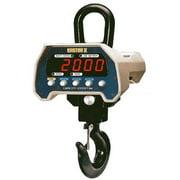 CAS 0 5-THB Caston II Digital Crane Scale  1000 lb x 0 5 lb
