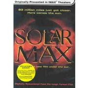 IMAX   Solarmax (CD) by VENTURA MARKETING