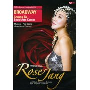 Broadway Comes To Seoul Arts Center (CD) by
