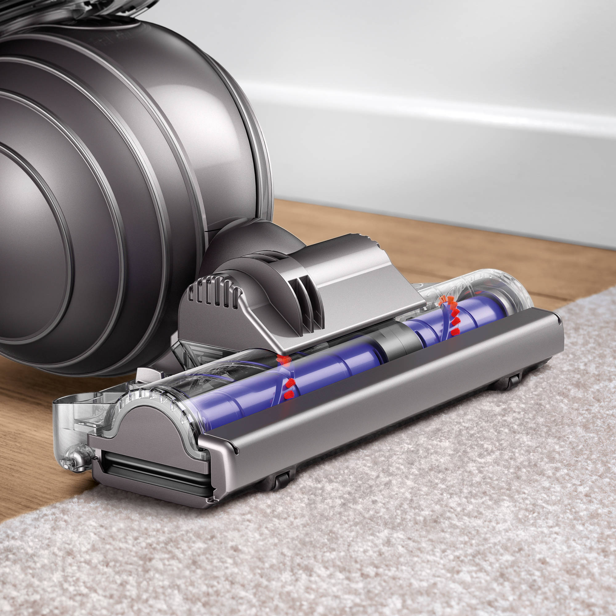warranty vacuum limited fb brush electric maid z year a stick bfm broom floor to bare products fuller