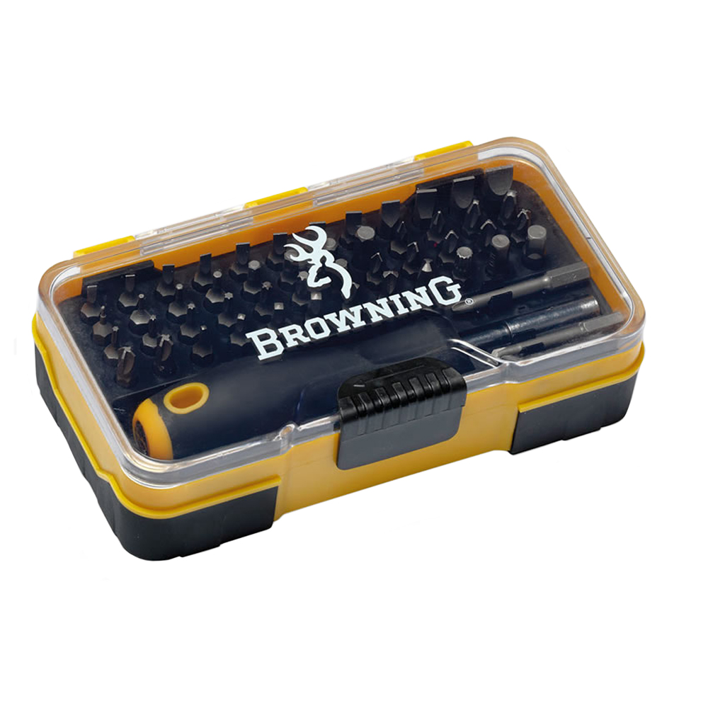 Browning Screwdriver Tool Set