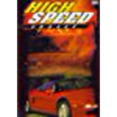 Velocity 3: High Speed Chases