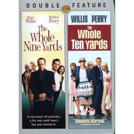 Whole Ten Yards/ Whole Nine Yards DVD - image 1 of 1