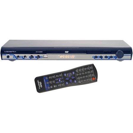 Vocopro Dvx-668k Dvd Player – Dvd Video, Divx, Video Cd – Usb (dvg890)