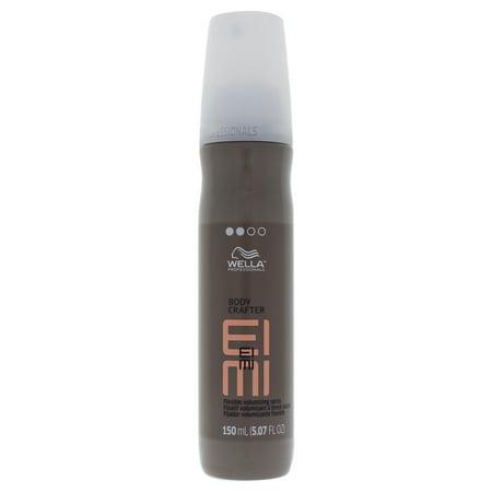 Wella EIMI Body Crafter Flexible Volumizing Spray - 5.07 oz Spray