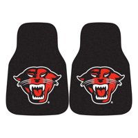 Fanmats Davenport 2Pc Carpeted Car Mats FMT-18442