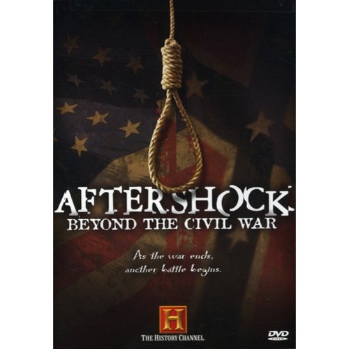 Aftershock: Beyond The Civil War by NEW VIDEO GROUP