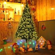 Pre-lit LED Christmas Trees - Walmart.com
