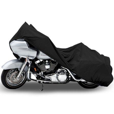 Motorcycle Bike Cover Travel Dust Storage Cover For Yamaha Royal