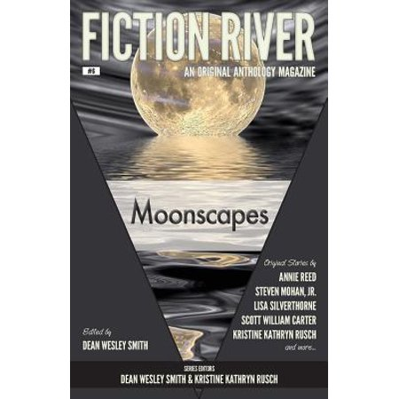 Fiction River: Moonscapes by