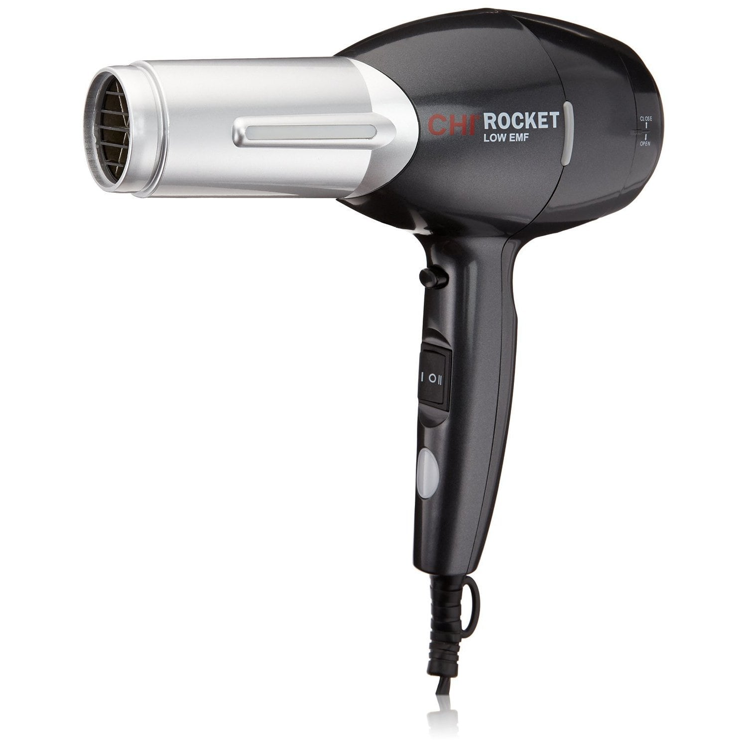 chi hair dryer chi rocket professional hair dryer walmart 13139
