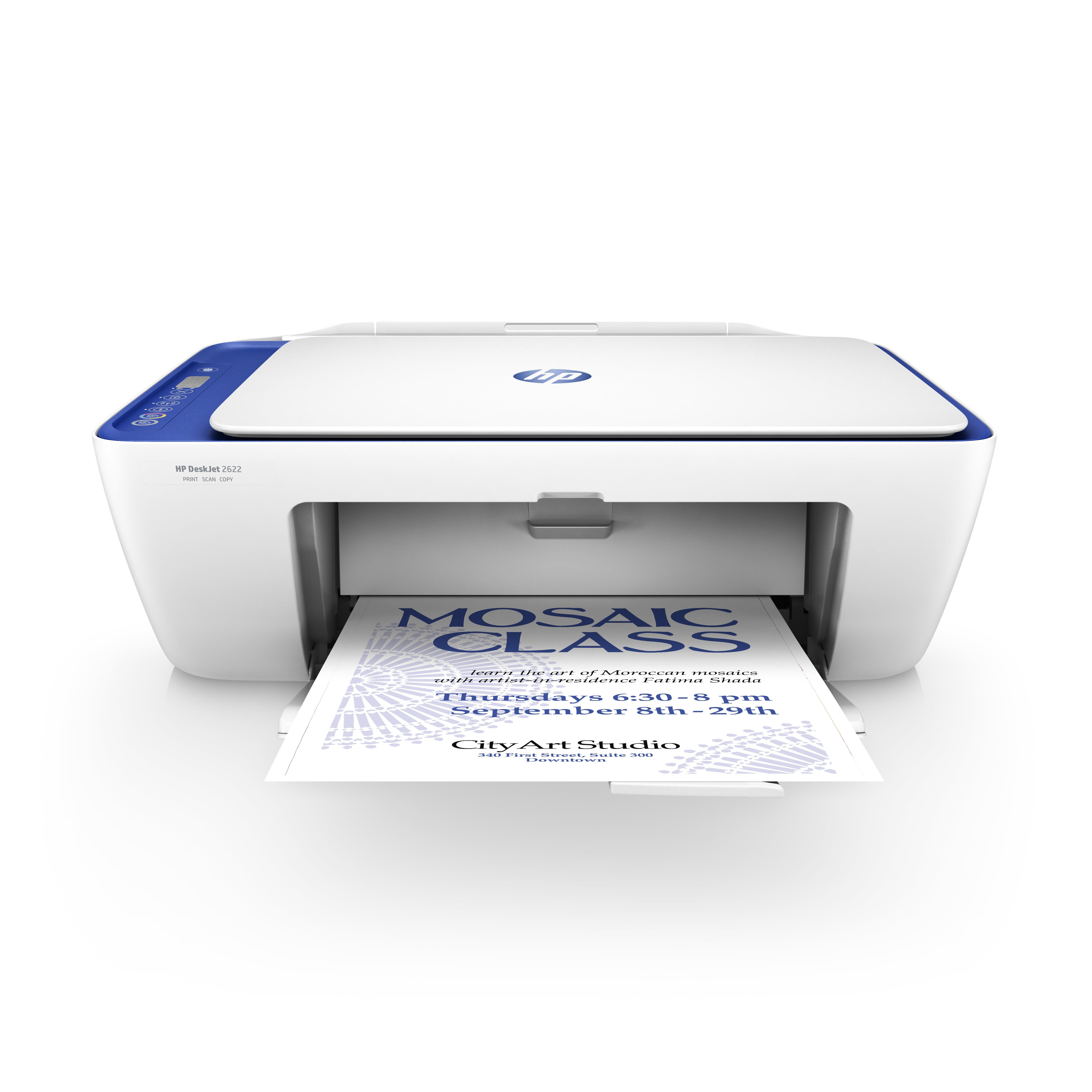 Hp Deskjet Ink Printer Offers September Michaelieclark Advantage 4675 All In One Promo 24