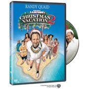 National Lampoon's Christmas Vacation 2: Cousin Eddie's Island Adventure (Widescreen) by WARNER HOME VIDEO