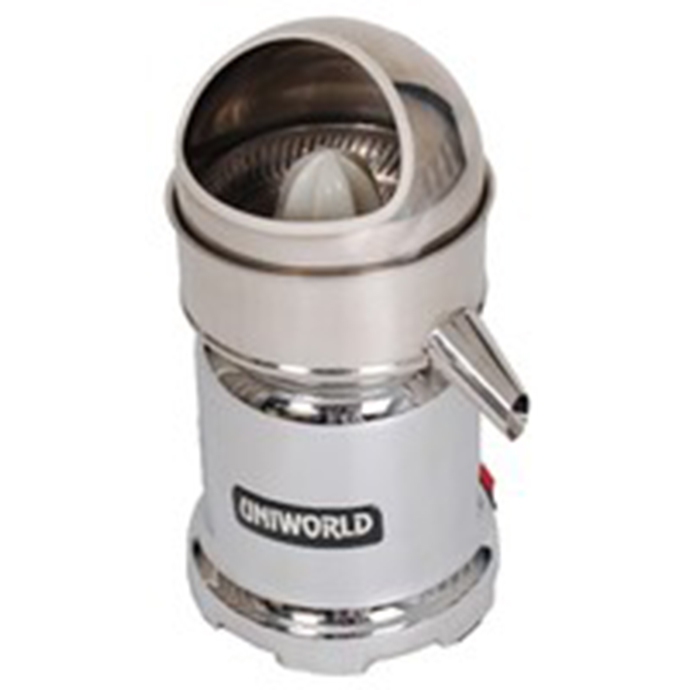 Uniworld Commercial Citrus Juicer ETL Listed UJC-N50