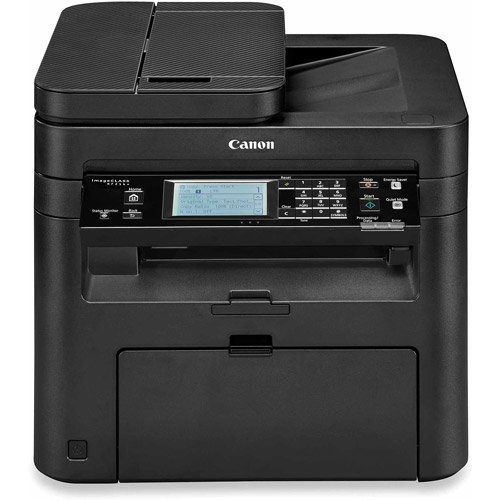 Canon imageCLASS MF216n Monochrome Laser Multifunction Printer/Copier/Scanner/Fax Machine