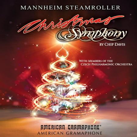 Symphony Christmas Music (Christmas Symphony (CD))