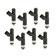 ACCEL 151853 Fuel Injector