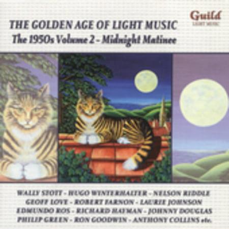 Midnight Matinee 1950's 2 / Various](1950's Hair)