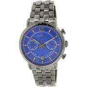 Women's Fergus MBM5064 Silver Stainless-Steel Quartz Watch