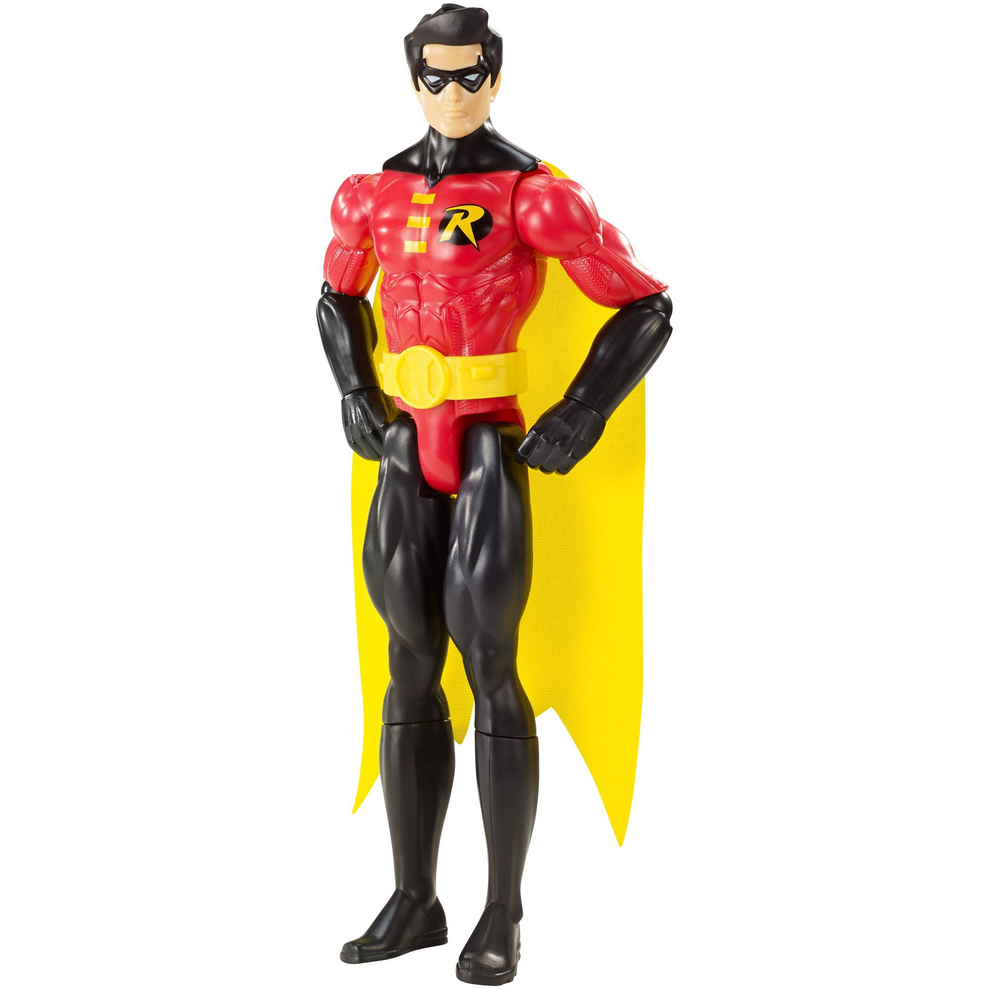 "DC 12"" Robin Action Figure by Generic"