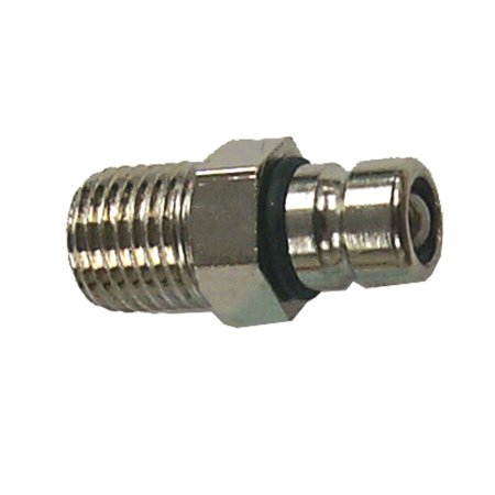 Sierra Connector (Sierra 18-8071 Tank Connector - 1/4