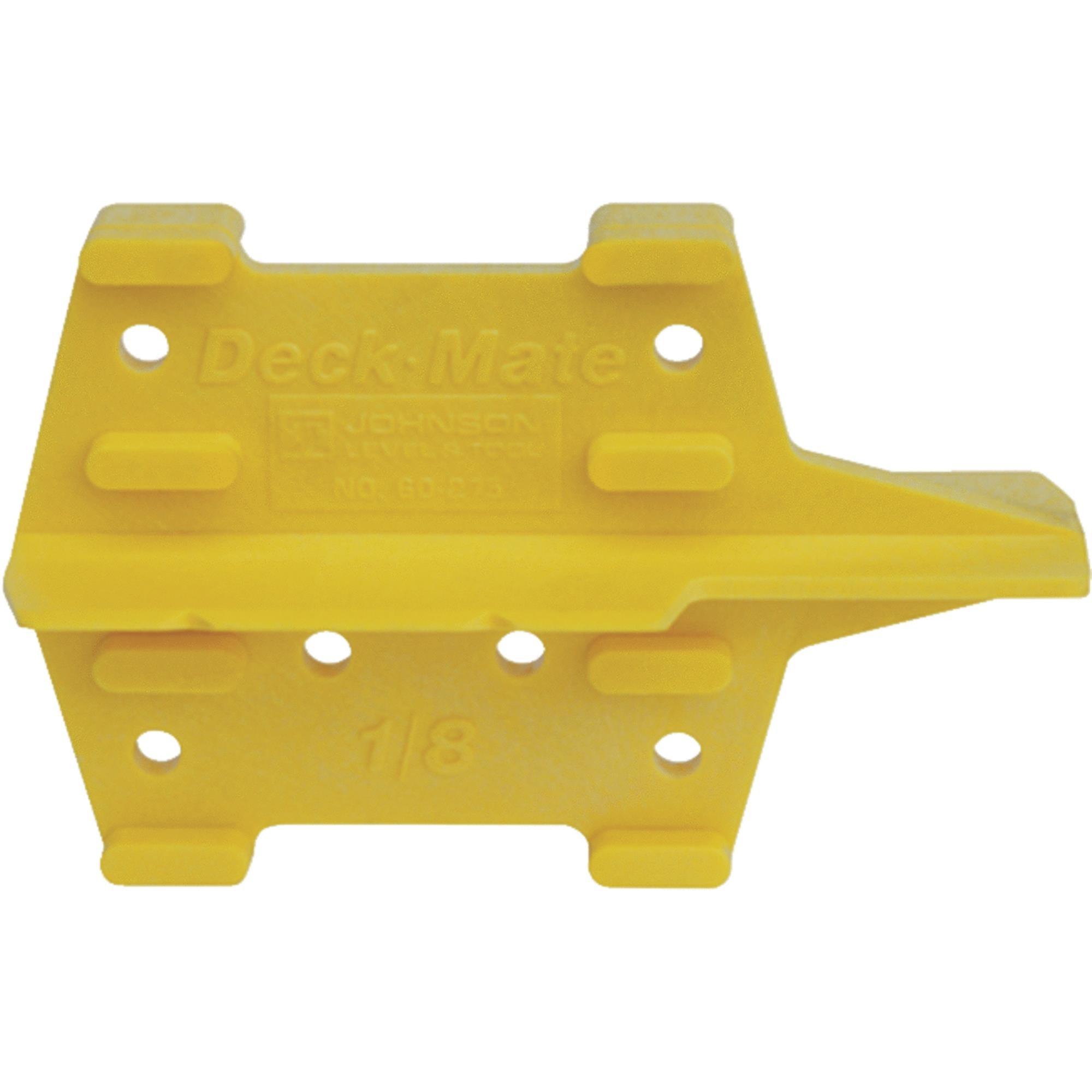Johnson Level DeckMate Deck Spacing Tool by Johnson Level