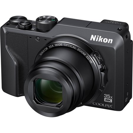 Nikon Coolpix A1000 35x 4K Wi-Fi Digital Camera
