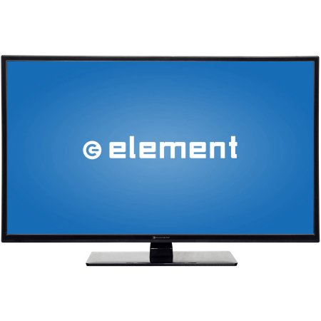Refurbished Element 40 Quot Class Fhd 1080p Led Tv Elfw4017