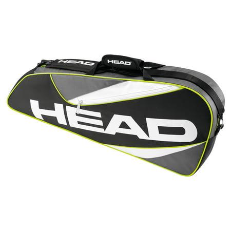HEAD Elite 3R Pro Bag (Best Tennis Bags Heads)