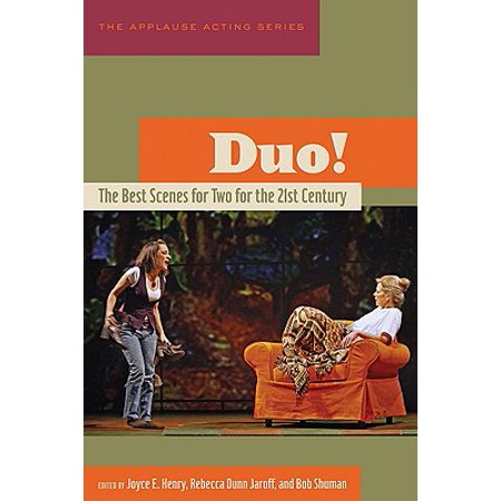 Duo! : The Best Scenes for Two for the 21st