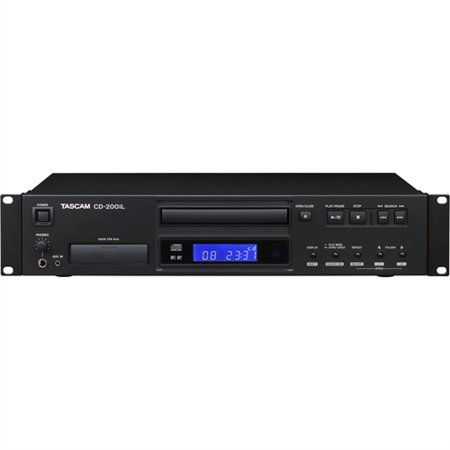 TASCAM CD Player / iPod Dock CD-200IL ()