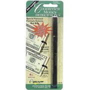 Dri Mark Smart Money Counterfeit Bill Detector Pen for Use with U.S. Currency - DRI351B1