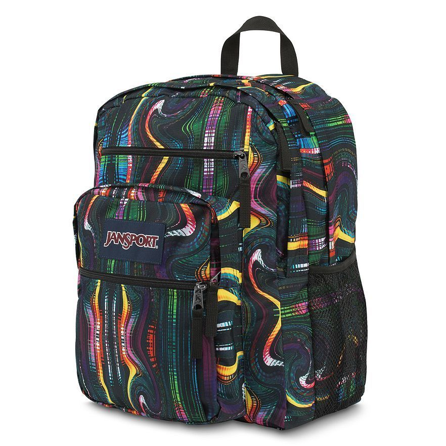 jansport big student frequency backpack bag school book