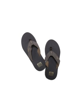 d2d92debfaa Product Image Reef Mens US Size 9 Comfort Phantoms Flip Flop Sandals