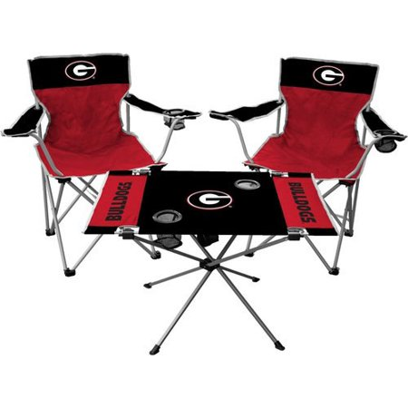 Georgia Bulldogs Tailgate Kit (Georgia Bulldogs Tailgate)